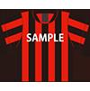 サッカーセミオーダー注文シート